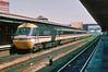 43099 06:50 Edinburgh to Bournemouth at Reading 6/5/1995.