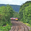 60020 6B13 Robeston to Westerleigh near Pencoed 19/8/17.