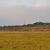 60100 6B13 Robeston to Westerleigh at Llangennech 24/3/17.