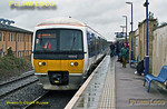 165 012, Bicester Town, 2T08, 14th February 2014