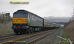 47773, Ardley Quarry, 1Z54, 9th February 2014