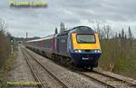 43034, South Greenford, 5L10, 25th February 2014