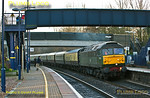 47773, Heyford, 1Z53, 9th February 2014