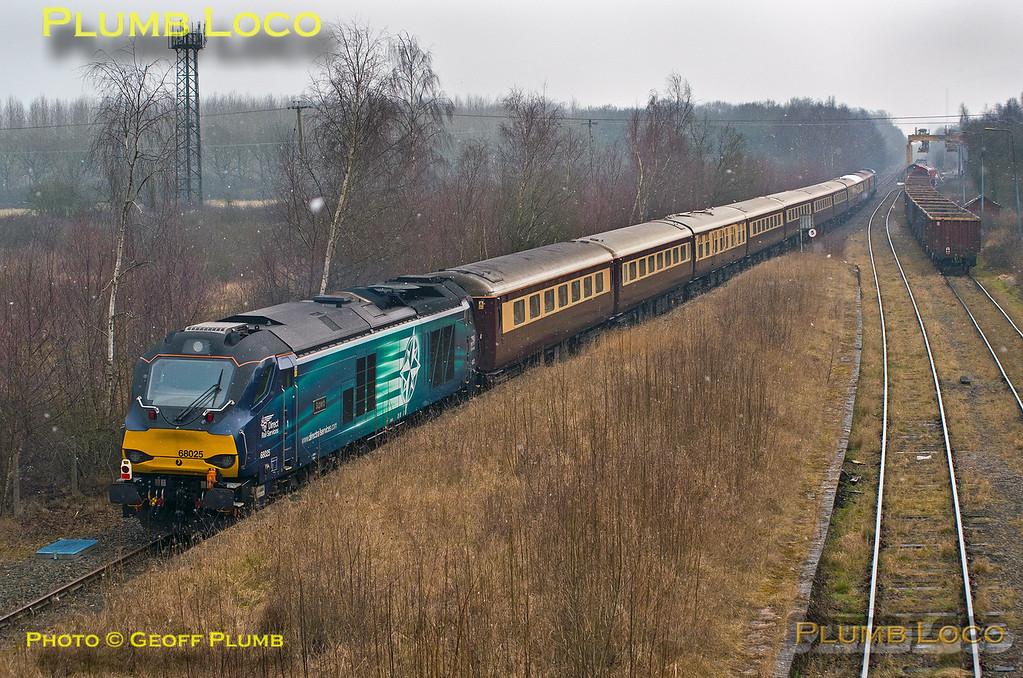 68025, Calvert, 1Z82, 10th February 2017