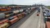 A Hump Yard for Intermodal