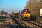 66030, Sherburn-in-Elmet, 6D11, 26th February 2019