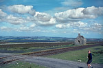 Waskerley Moor, Stanhope & Tyne Line, 5th August 1965