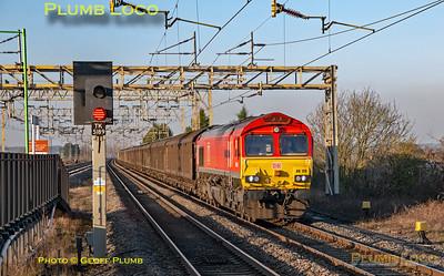 66128, Cheddington, 6O71, 6th February 2020