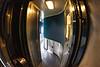 Looking into diner Indigo 908 2009 June 26 fisheye view