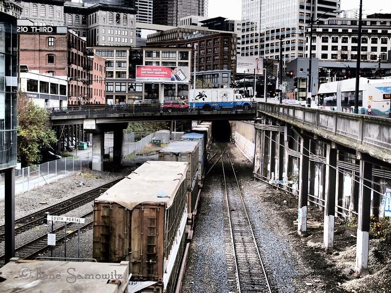 7-12-13 Downtown Seattle