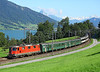 11223 Seen near Immensee on the 12.45hrs Locarno to Luzern & Basel service.<br /> 01/09/2010