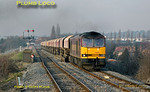 60029, South Greenford, 7O78, 24th January 2006