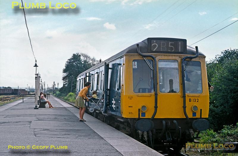 W55032, SevernBeach, August 1972