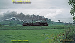 44825 & 48109, Lickey Incline, 22nd May 1964