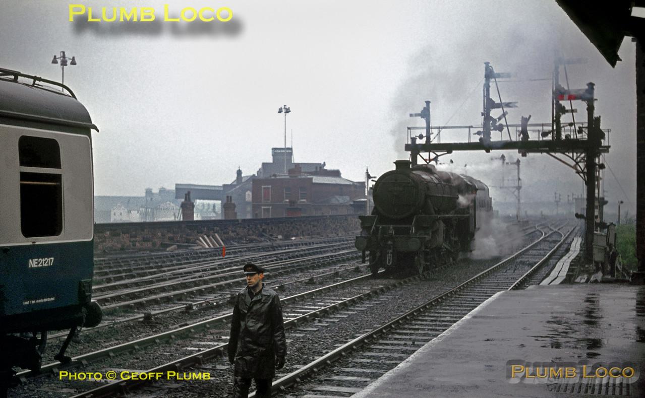 44946, Wakefield Kirkgate, 6th May 1967