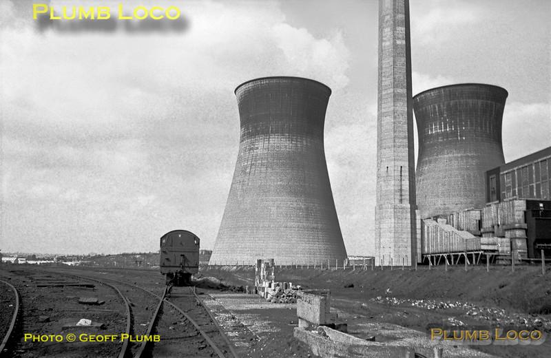 42574, Wakefield MPD, April 1968