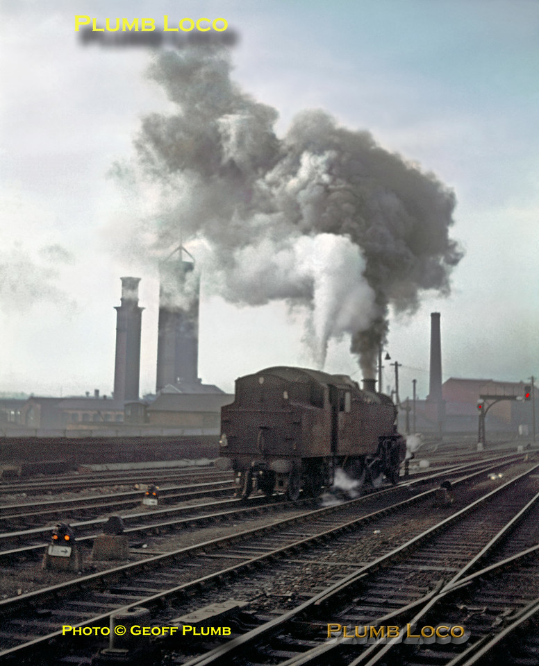 42152, Leeds City, 11th January 1967