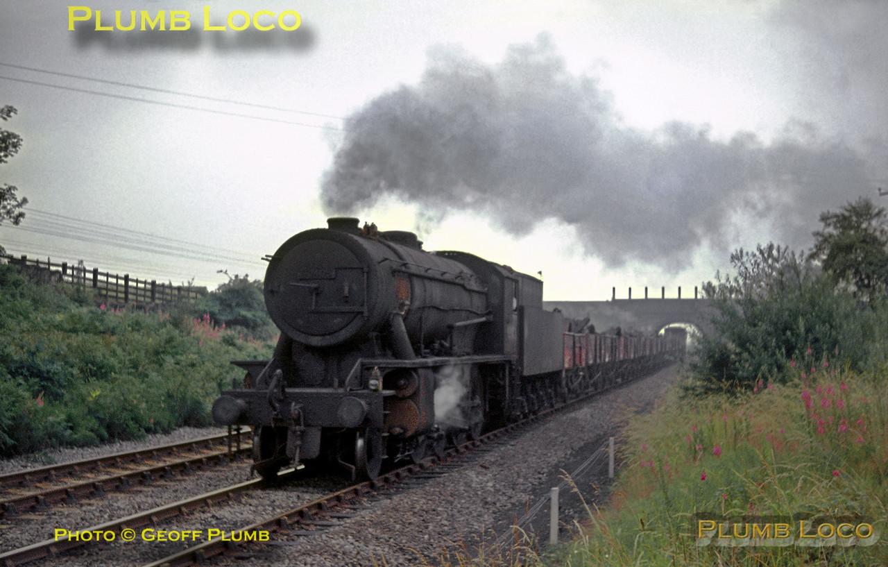 90405, Oakenshaw, 16th July 1967