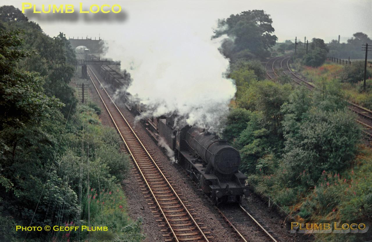 90360, Oakenshaw, 16th July 1967