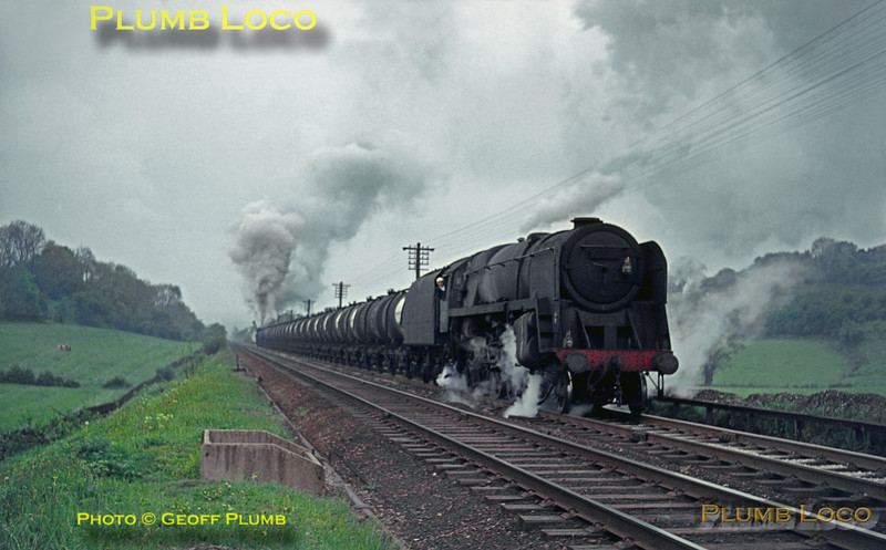 92118, Lickey Incline, 22nd May 1964