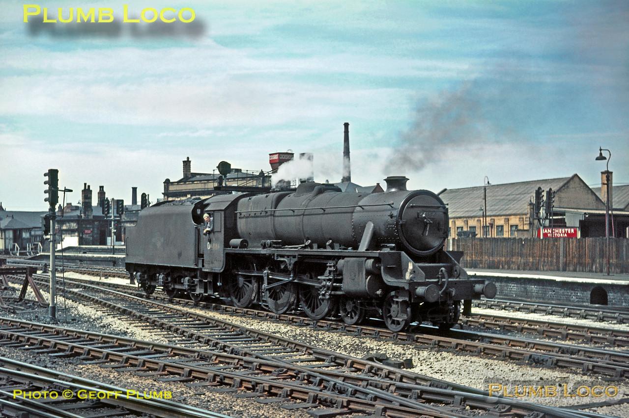 44884, Manchester Victoria, 1st June 1968