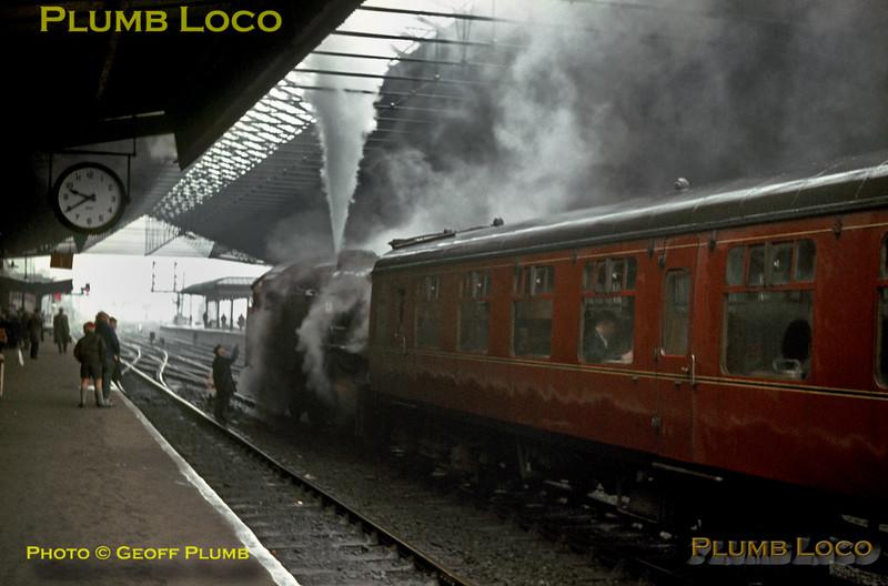42073, Wakefield Kirkgate, 6th May 1967