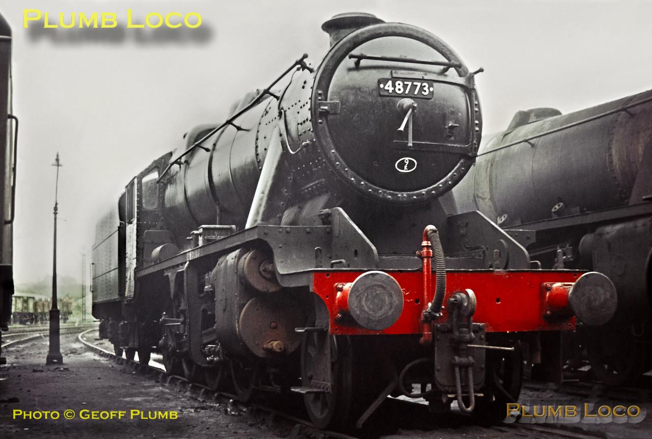 48773, Bolton MPD, 3rd June 1968