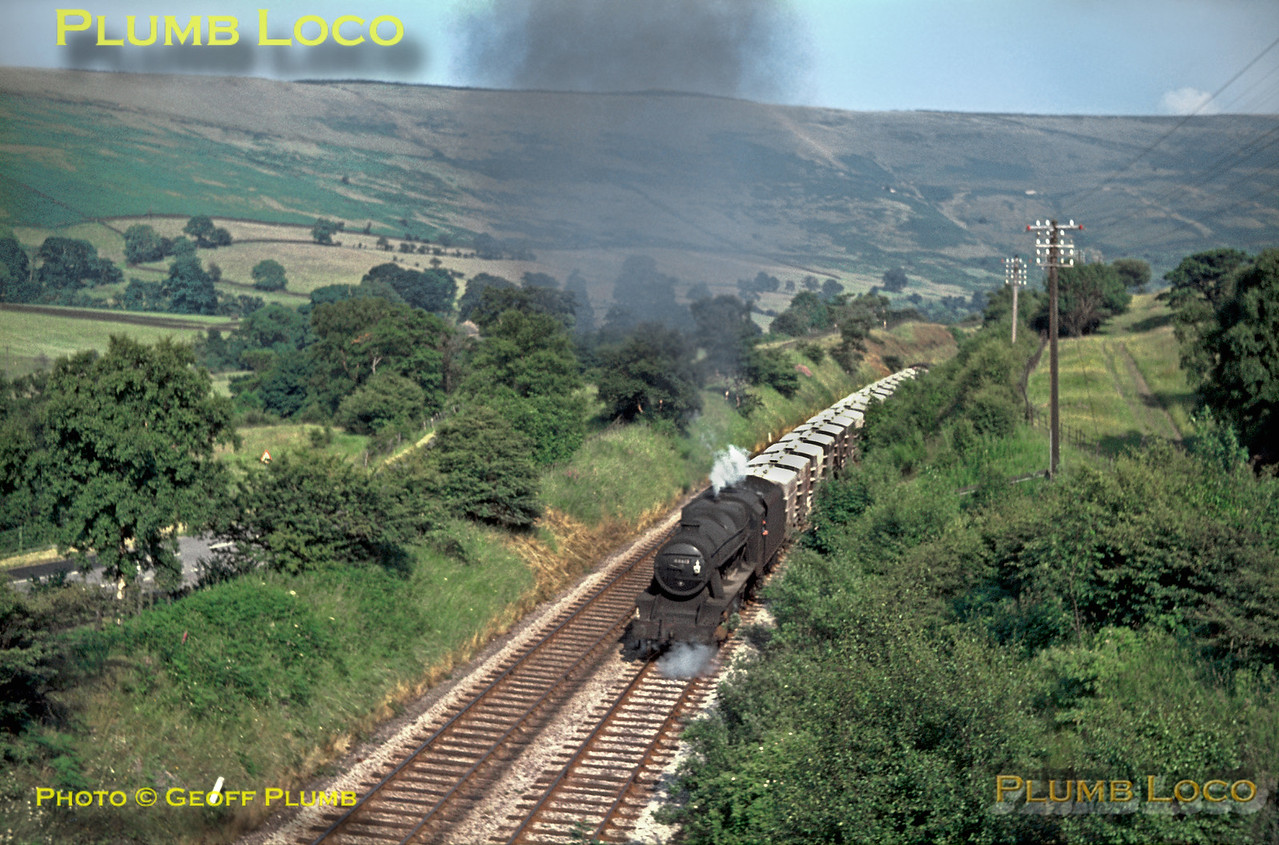 48613, Hope Valley, 11th July 1967