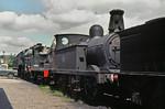 41708, Haworth, 2nd July 1967