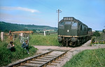 D5154, Leyburn, 4th September 1963