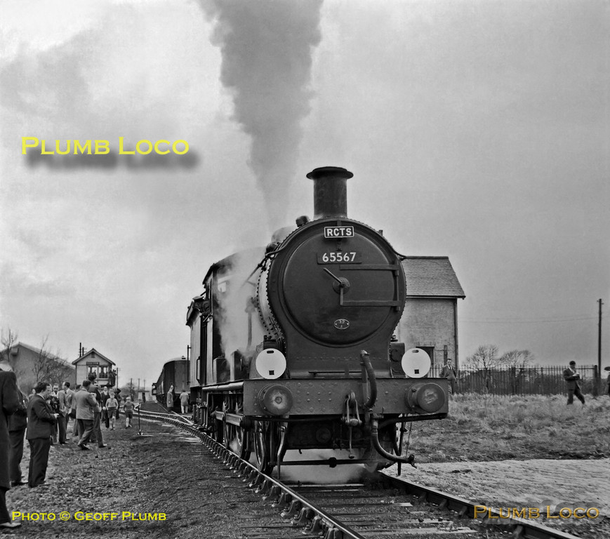 65567, Foulsham, 31st March 1962