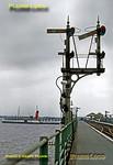 GCR signals, New Holland Pier, 31st August 1971