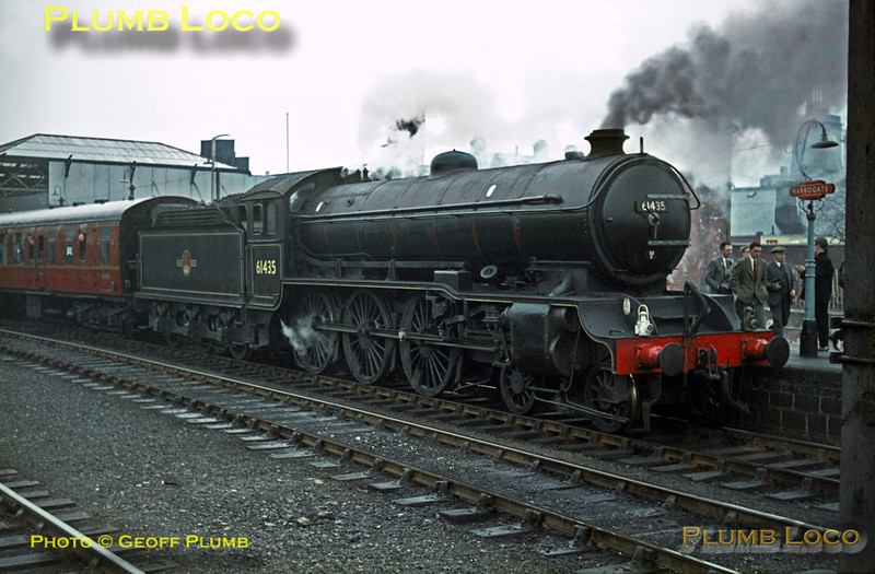 61435, Harrogate, 25th April 1964