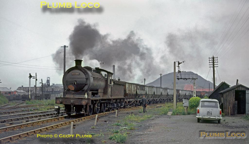 65804, Seghill, 4th August 1965