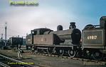 67450, Gorton, January 1960