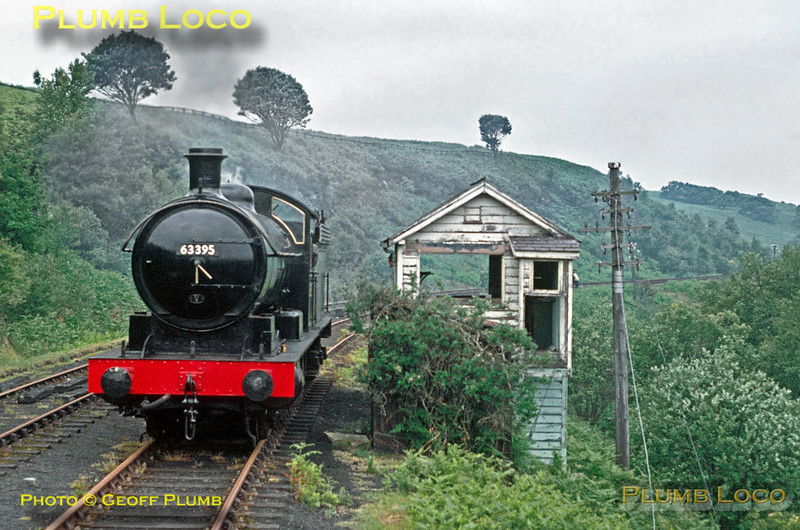 63395, Summit Cabin, 28th June 1970