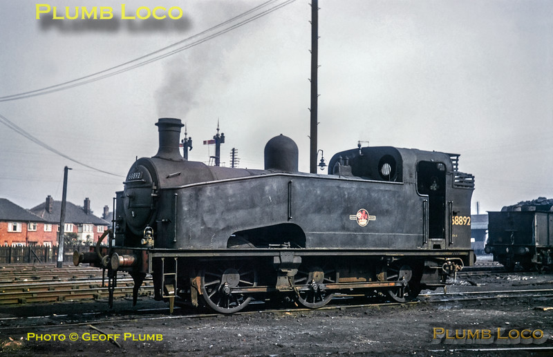 68892, Selby MPD, Summer 1959