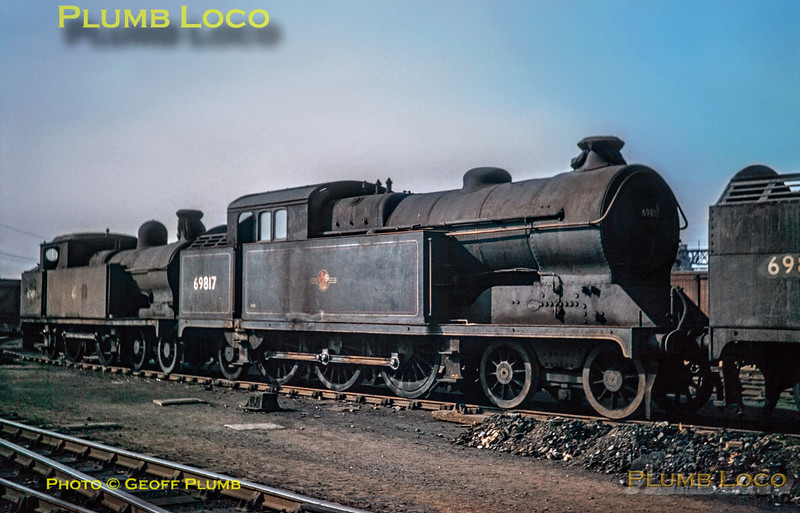 69817, Gorton, January 1960