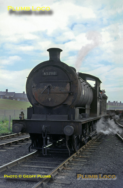65788, Southwick, 3rd August 1965