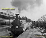 30585 & 30587, Hampton Court, 2nd December 1962
