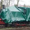 WB 2221 Lewisham - Foxfield Railway - 26 February 2017