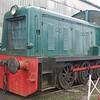 WB 3150 Wolstanton No.3 - Foxfield Railway - 26 February 2017