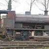 P 1567 - Foxfield Railway - 26 February 2017