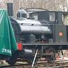 BP 1827 - Foxfield Railway - 26 February 2017