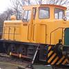 AB 486 Clive - Foxfield Railway - 26 February 2017
