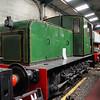 4421 Kerr Stuart 6wDM - Foxfield Railway