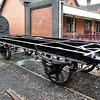 81237 Non Vent Van Plank u/f/o - Foxfield Railway