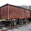 556132 Steel Mineral Open - Foxfield Railway