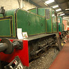 KS 4421 - Foxfield Railway - 26 February 2012