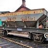 983207 Steel Hopper 'Dogfish' - Foxfield Railway